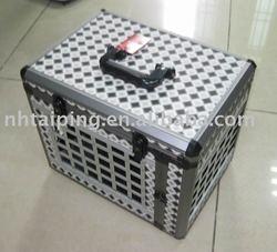 hot selling aluminum aluminium dog cage