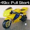 49cc gas pocket bike for kids,50cc pocket bike