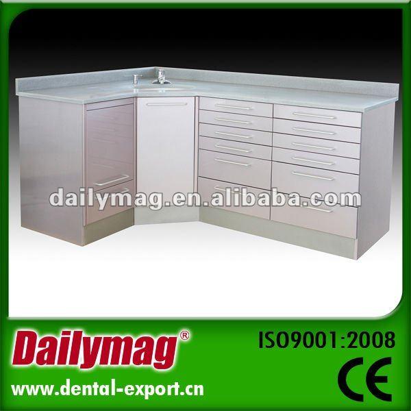 Muebles para los hospitales gabinete Dental