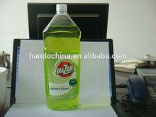 Antibacterial disinfectant liquid 1L