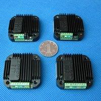 Single axis micro-step motor drivers