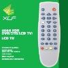 XLF-031A TV Remote Control, STB remote control, MP3 remote control