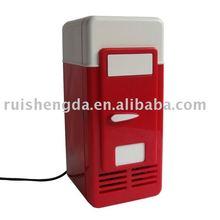 USB Cola Fridge (Warmer&cooler)
