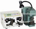 الأسلاك الكهربائية والكابلات وقطع آلة تقشير hs-7040a