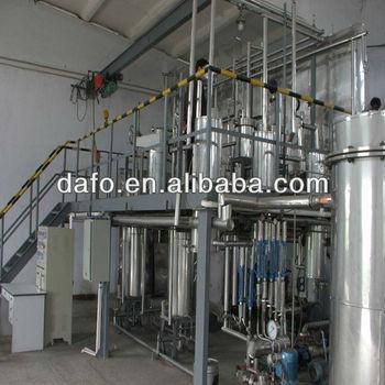 Supercritical CO2 fluid extraction machine