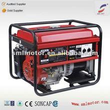 on sales !! Low noise Gasoline honda generator