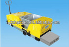 Block Machine Lightweight Hollow Concrete Block Machine HQJ120*600
