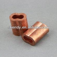 8 Type Copper Ferrules