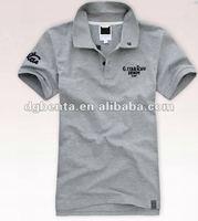 Looking For Brand Benta men's plain cotton polo t shirts Sale Agent