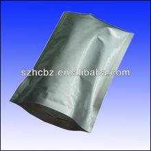 High temperature retort pouch aluminum retort pouch
