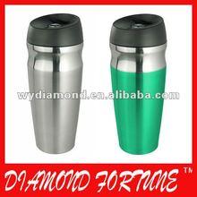 NEW DESIGN high quality thermo mug,16oz, pass LFGB FDA
