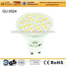 3.5W GU10 Lamp Base (GU10-5024)
