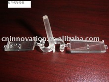 offering plastic manufacturer custom designed-part development at low cost