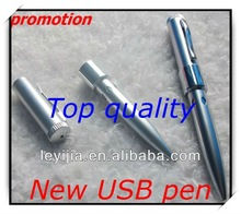 promotion ball point pen with USB driveLYU8
