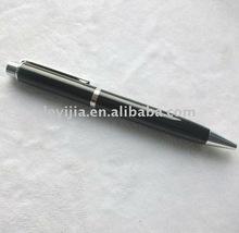 Metal twist pen