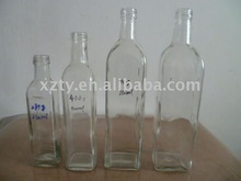 250ml/500ml/750ml/1000ml olive oil glass bottles