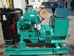 micro diesel power generation/dc generator set