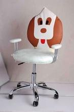 2014 Modern comfortable metal animal swivel chair