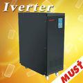 5w-10kw baixa freqüência& solar inversor de energia eólica do sistema