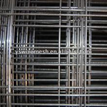 factory price galvanized welded mesh