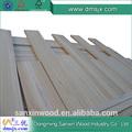 madera de paulownia sólidos paneles de madera de paulownia precio