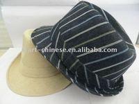 Men`s 2011 new summer fedora hat