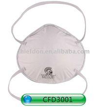 High filtration non-woven anti air pollution masks