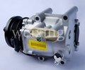 Aire acondicionado compresor VISTEON para Ford MONDEO III METROSTER 4124547