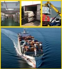 ocean freight cargo consolidator to Dallas