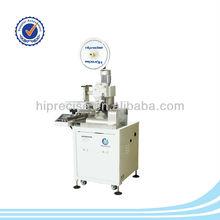 Automatic wire cut strip crimp machine (HPC-2010)