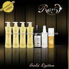 Formaldehyde Free Golden Brazilian Keratin Hair Treatment