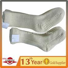 Acrylic floor/home knitted socks