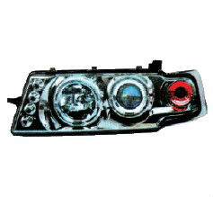 head lamp for OPEL VECTRA 1988-1992