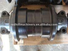 Track Roller Make in China EX120/excavator track roller