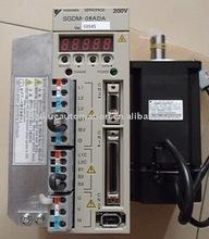 1.3kw SGMGH-13ACA61 yaskawa servo motor