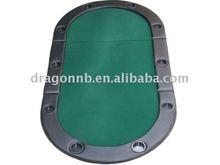 3-Folded Poker Table Top DRA-GB5011