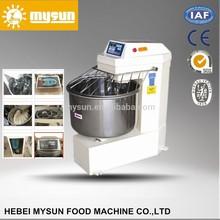 Ce onaylı mutfak ekipmanları spiral hamur karıştırıcı/fırın ekipmanları ekmek un karıştırıcı( ce/ISO9001)