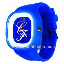 customs logo fashion trend gift sports watch