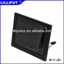 "UM-80/C/T just USB Input 8"" usb tft touchscreen monitor"