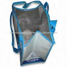 High Quality Insulated Cooler Tote Bag(glt-c0071)