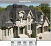 fiberglass shingle roof tile