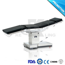 JY.C Manual C Arm Operation Room Bed hydraulic arm pneumatic bed gynecology operation theatre bed