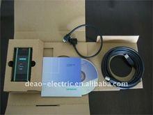 Siemens Plc Cable de programación 6ES7 901-3CB30-0XA0
