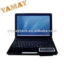 Cheap price OEM WIFI Mini 10 Inch Notebook laptop