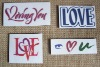fridge magnet sticker/decorative magnet sticker