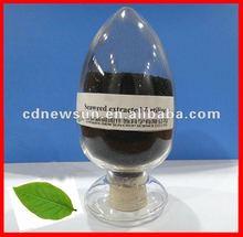 Seaweed extract organic fertilizer