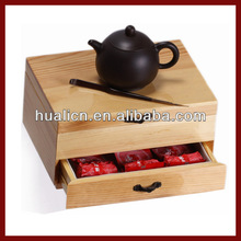 Popular Delicate Gift Tea Box Tea Set