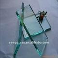 4 mm, 5 mm, 6 mm, 8 mm, 10 mm cristal de la ventana hojas