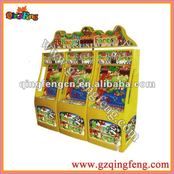 ticket maker machine