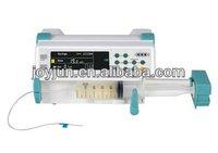Stackable Multichannel Syringe pump